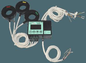 Устройство УМЗ IP65 OLED RS-485 (исп. 9)